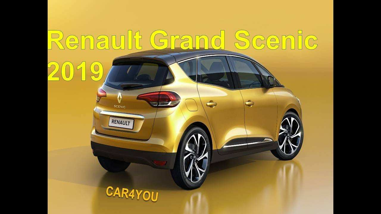 48 Great Renault Scenic 2019 Images with Renault Scenic 2019