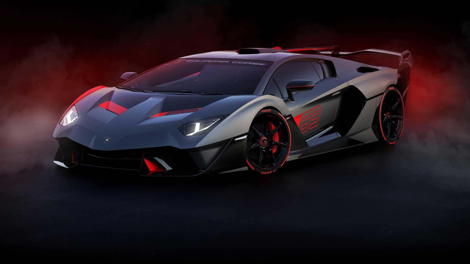48 Great The 2020 Lamborghini Exterior and Interior by The 2020 Lamborghini