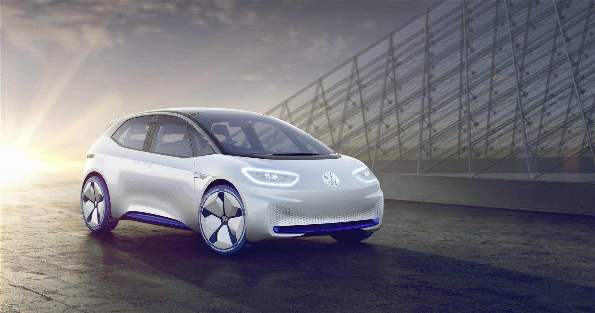 48 Great Volkswagen Elettrica 2020 Ratings by Volkswagen Elettrica 2020