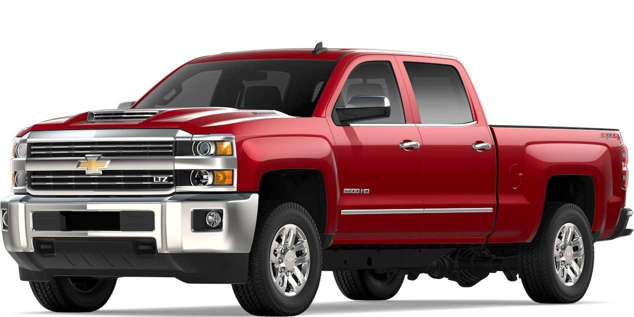 48 New 2019 Chevrolet 3500 Redesign with 2019 Chevrolet 3500