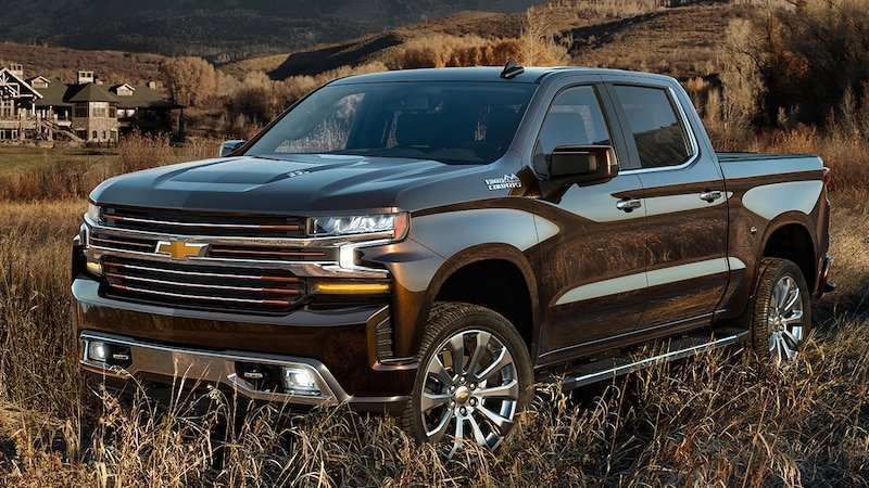 48 New 2019 Chevrolet Pictures Configurations by 2019 Chevrolet Pictures