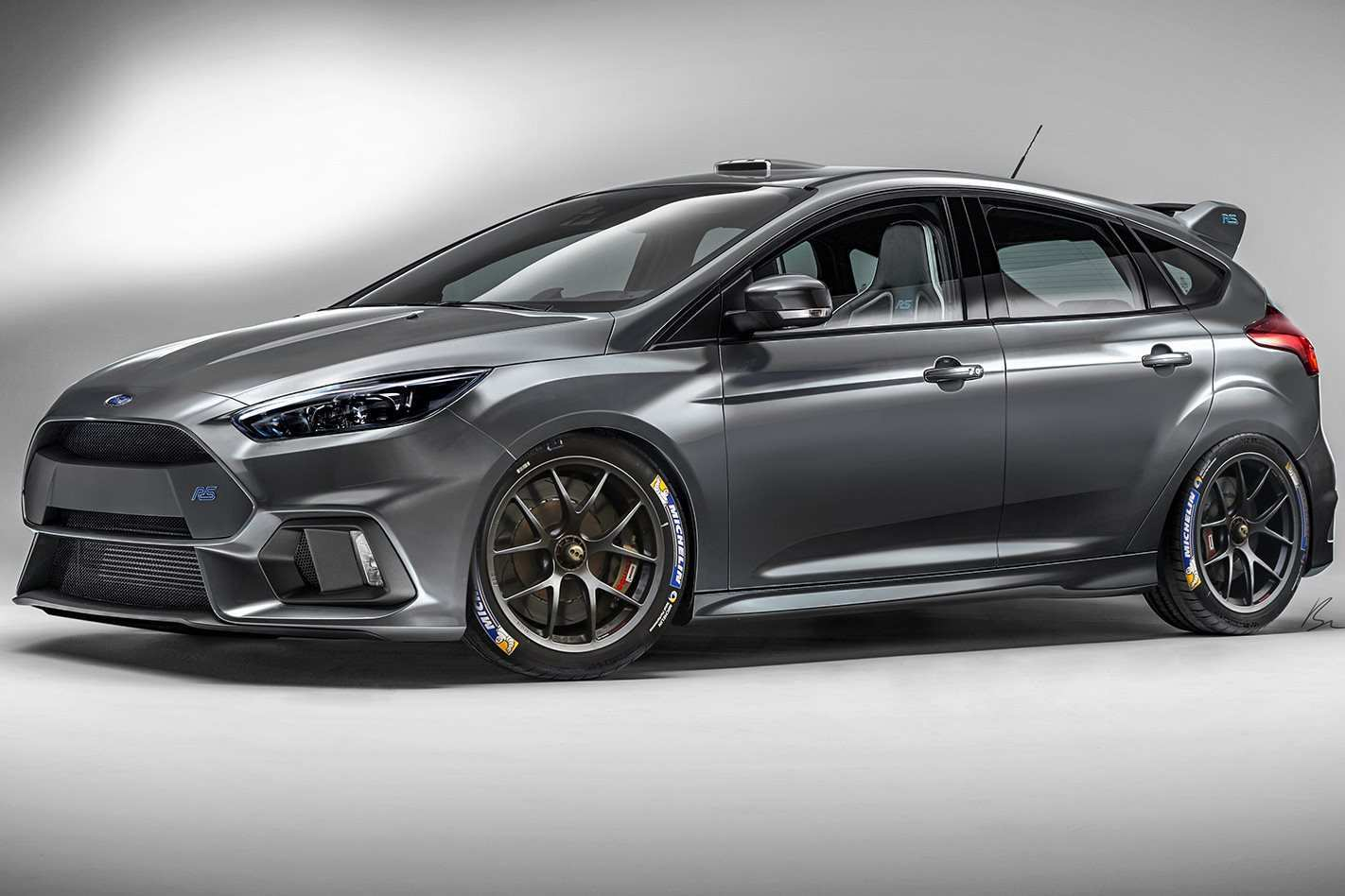 48 New 2019 Ford Focus Rs500 Release with 2019 Ford Focus Rs500