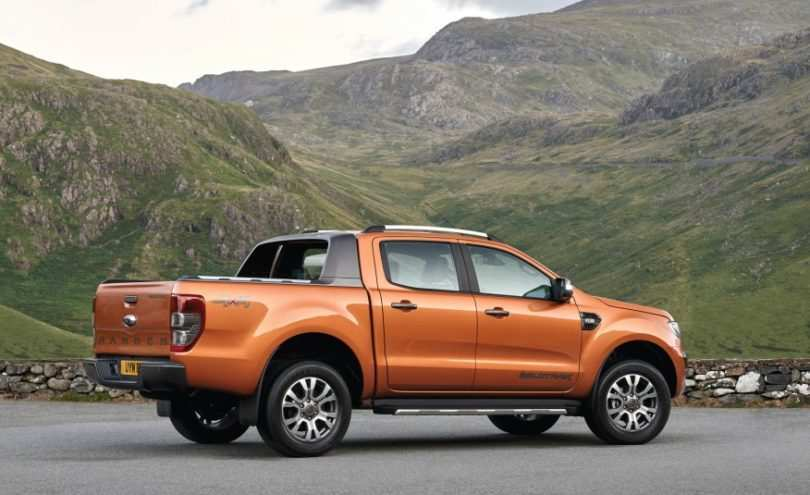 48 New 2019 Ford Ranger Usa Price Prices for 2019 Ford Ranger Usa Price