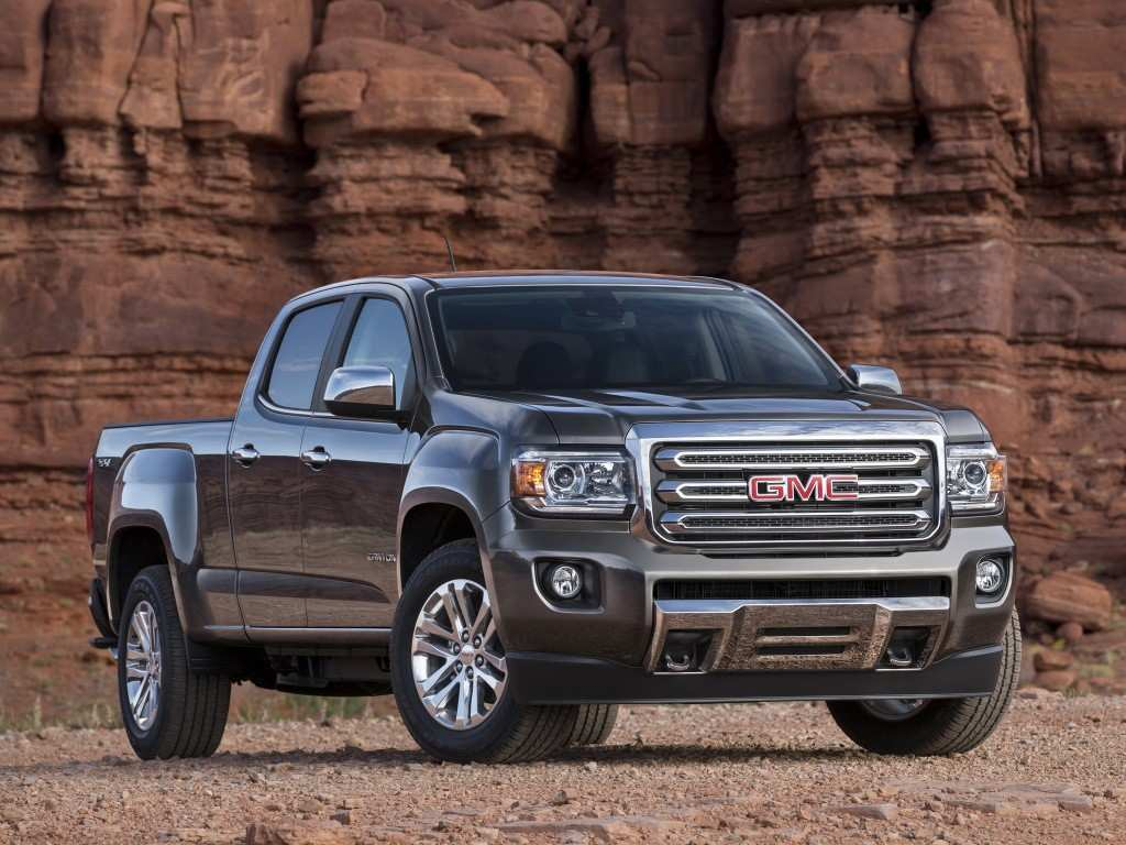 48 New 2019 Gmc Canyon Rumors Pictures by 2019 Gmc Canyon Rumors