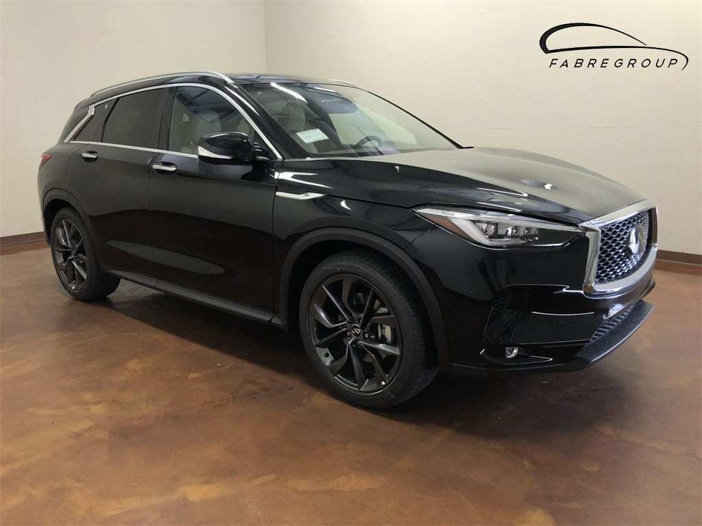 48 New 2019 Infiniti Qx50 Prices with 2019 Infiniti Qx50