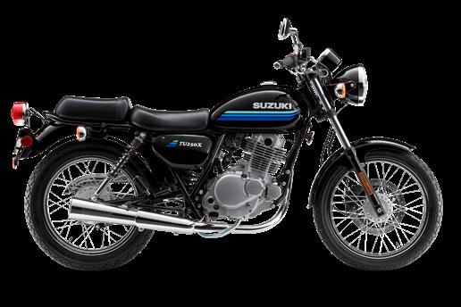 48 New 2019 Suzuki Tu250X Performance and New Engine with 2019 Suzuki Tu250X