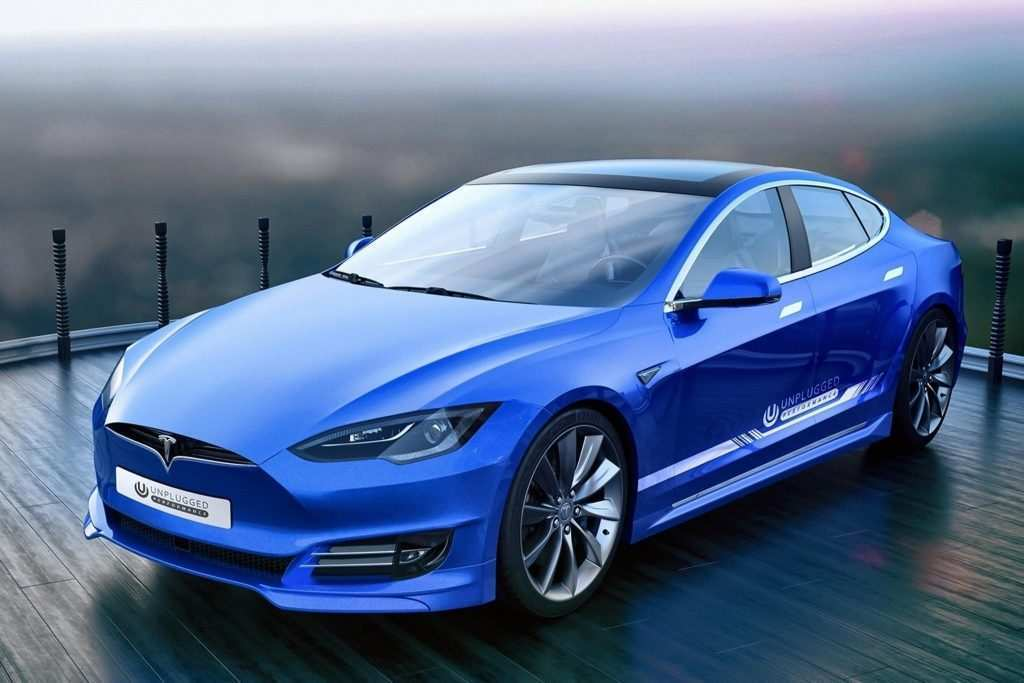 48 New 2019 Tesla Model S Redesign by 2019 Tesla Model S