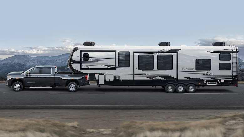 48 New 2020 Gmc Sierra Denali Redesign and Concept with 2020 Gmc Sierra Denali