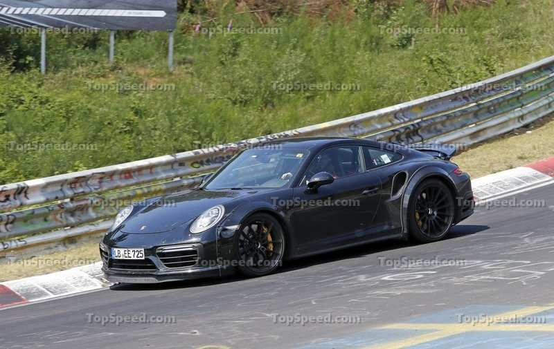 48 New 2020 Porsche Turbo S Performance and New Engine for 2020 Porsche Turbo S