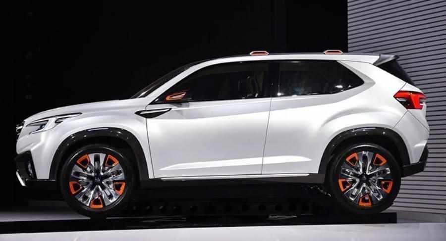 48 New 2020 Subaru Suv Price and Review for 2020 Subaru Suv