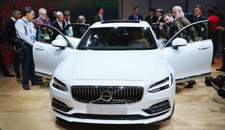 48 New Volvo 2020 Car Release Date by Volvo 2020 Car