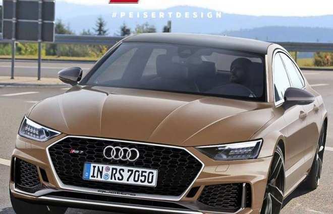 48 The 2019 Audi Hybrid Spy Shoot by 2019 Audi Hybrid