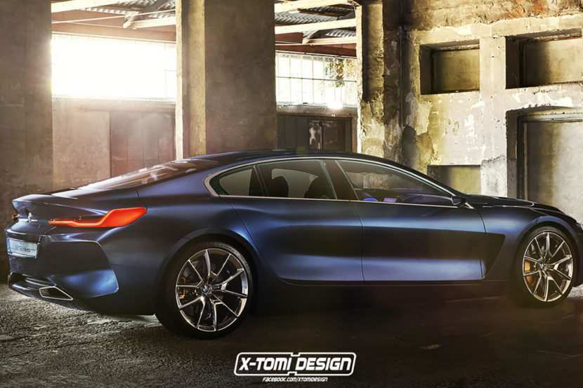 48 The 2019 Bmw 650I Xdrive Gran Coupe Exterior and Interior with 2019 Bmw 650I Xdrive Gran Coupe