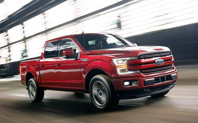48 The 2019 Ford 150 Lariat Model with 2019 Ford 150 Lariat