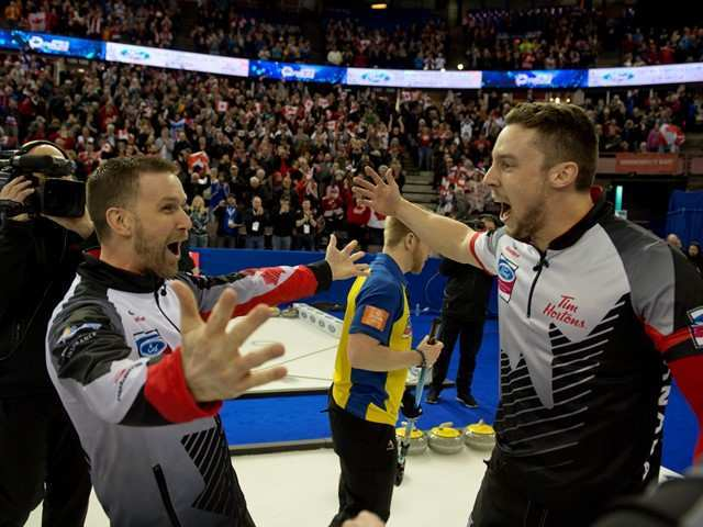 48 The 2019 Ford World Mens Curling Photos for 2019 Ford World Mens Curling