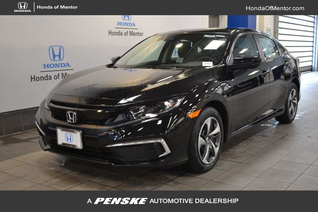 48 The 2019 Honda Civic Picture for 2019 Honda Civic