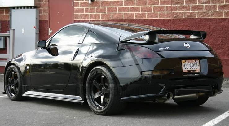 48 The 2019 Nissan 350Z Specs and Review for 2019 Nissan 350Z