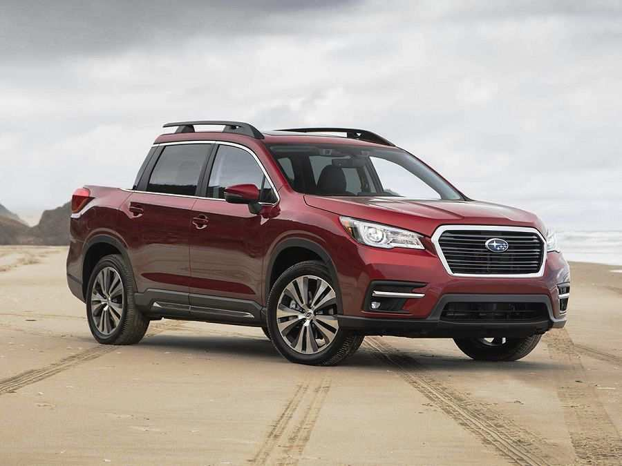 48 The 2019 Subaru Pickup Truck Pictures for 2019 Subaru Pickup Truck