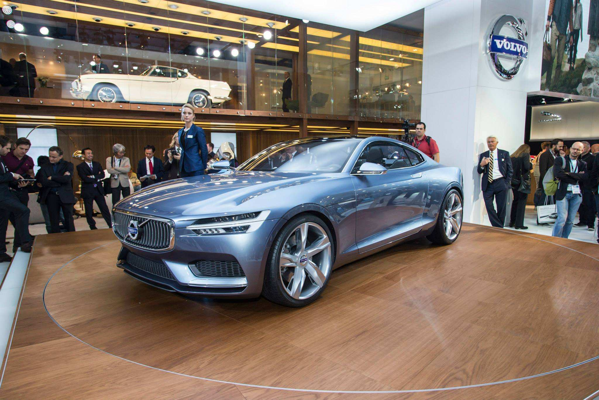 48 The 2019 Volvo Coupe Engine by 2019 Volvo Coupe