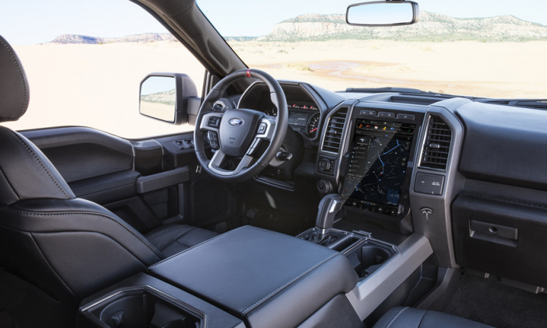 48 The 2020 Ford Bronco Interior Release with 2020 Ford Bronco Interior