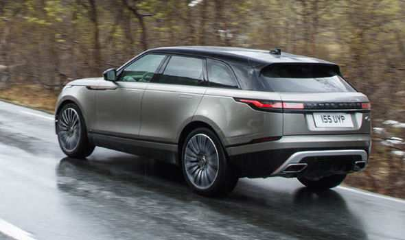 48 The Land Rover All Electric By 2020 Release Date with Land Rover All Electric By 2020