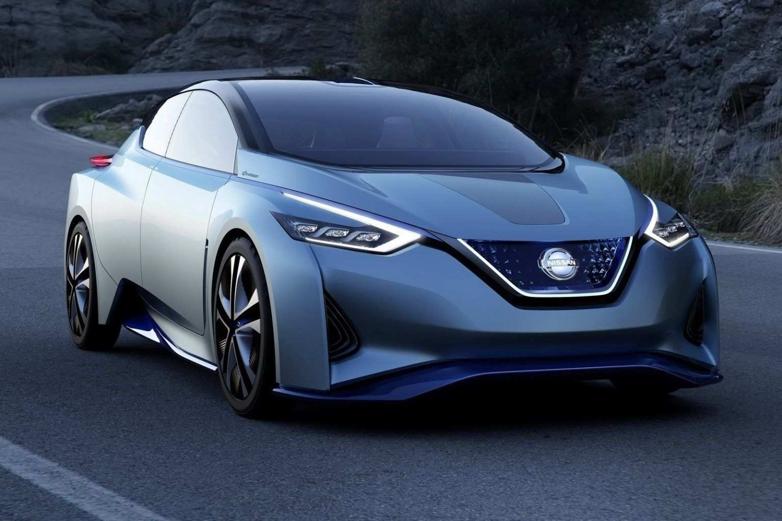 48 The Toyota Leaf 2020 Concept for Toyota Leaf 2020