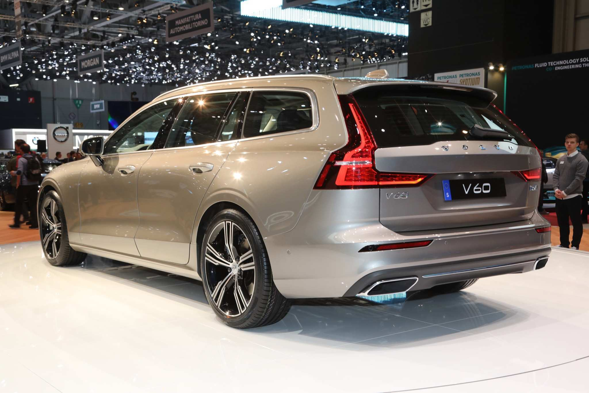 48 The Volvo 2019 Announcement Prices by Volvo 2019 Announcement