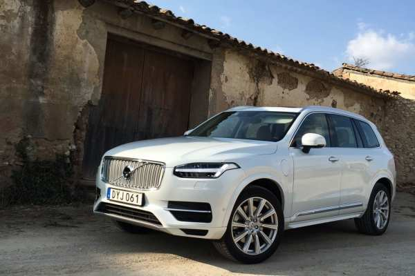 48 The Volvo 2019 Electricos Performance and New Engine by Volvo 2019 Electricos