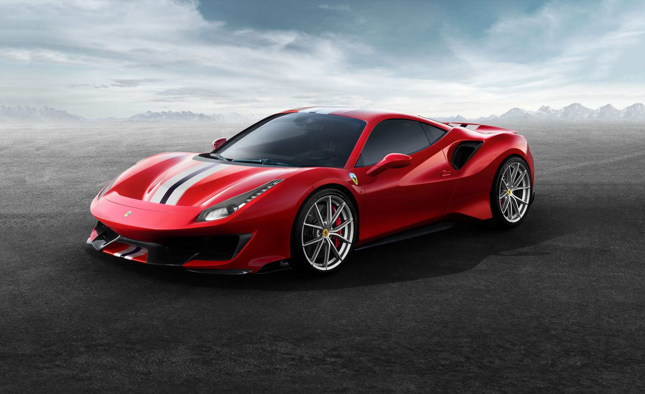 49 All New 2019 Ferrari 588 Price and Review for 2019 Ferrari 588