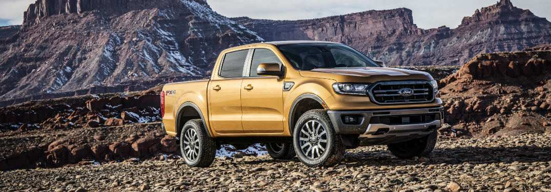 49 All New 2019 Ford Bronco Gas Mileage Specs and Review with 2019 Ford Bronco Gas Mileage