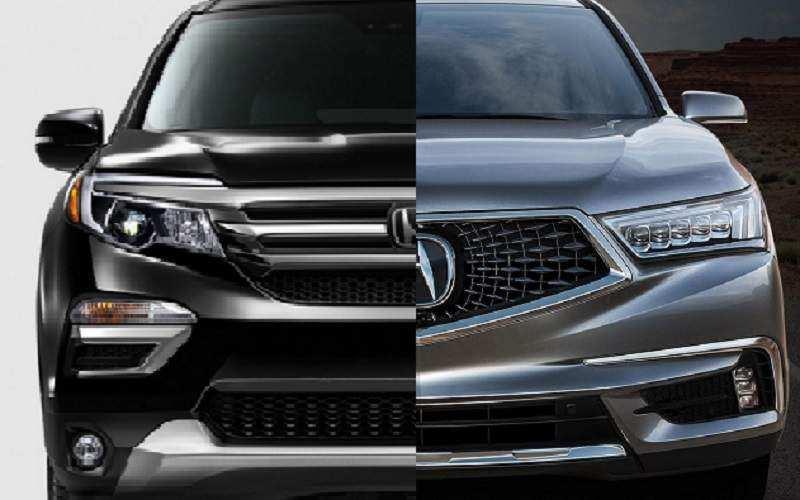 49 All New 2019 Honda Acura Performance and New Engine for 2019 Honda Acura