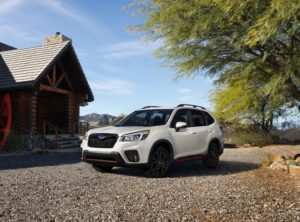 49 All New 2019 Subaru Suv Price by 2019 Subaru Suv