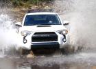49 All New 2019 Toyota 4Runner Trd Pro Review Performance by 2019 Toyota 4Runner Trd Pro Review