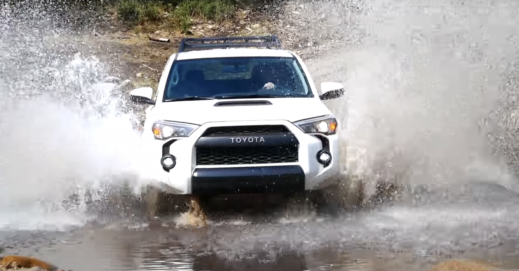 49 All New 2019 Toyota 4Runner Trd Pro Review Performance by 2019 Toyota 4Runner Trd Pro Review