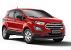 49 All New 2020 Ford Ecosport Ratings for 2020 Ford Ecosport