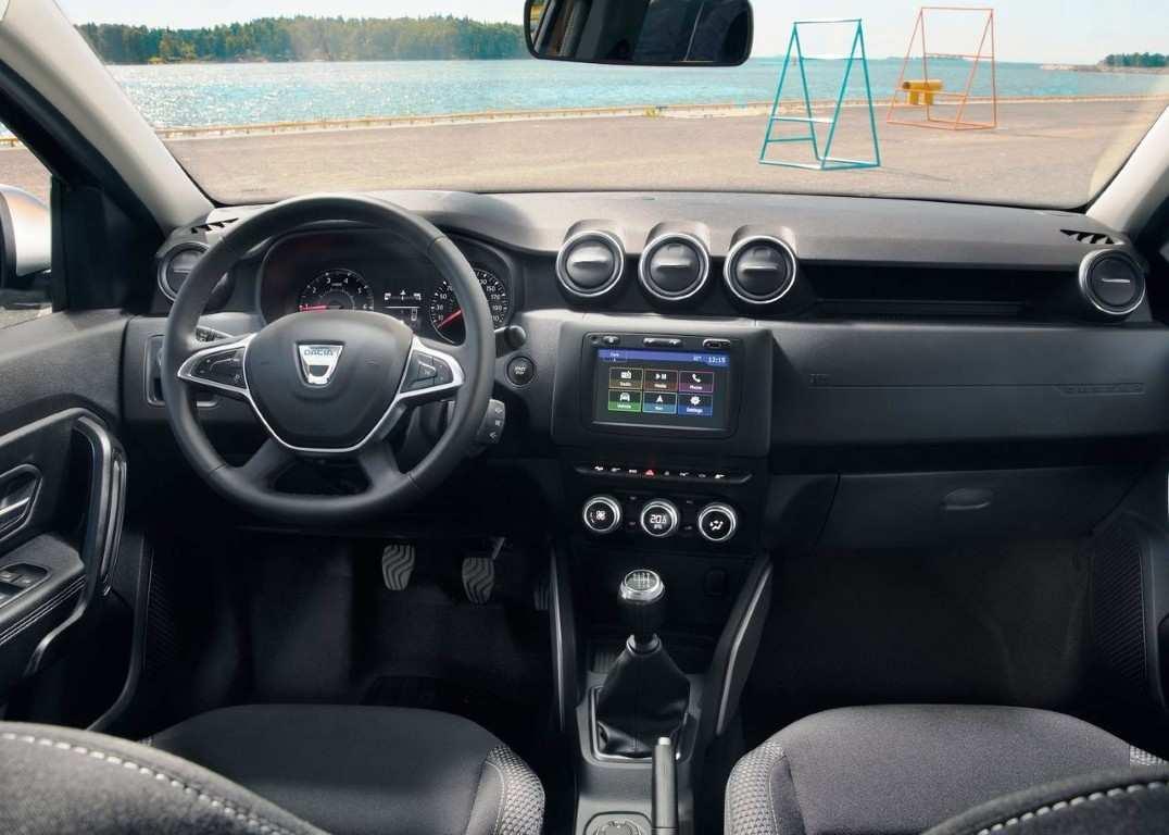 49 All New Dacia Sandero 2020 Concept with Dacia Sandero 2020