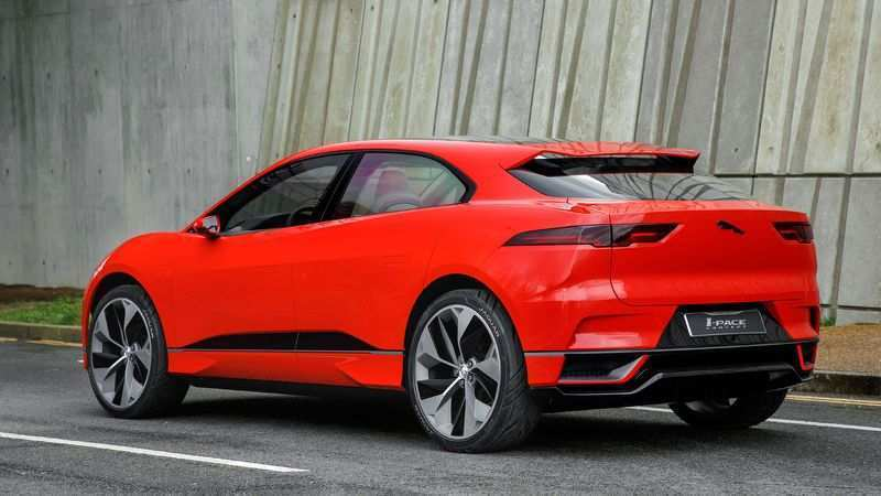 49 All New Jaguar 2020 Electric Specs with Jaguar 2020 Electric
