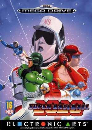 49 All New Super Baseball 2020 Genesis Rom Cool Style by Super Baseball 2020 Genesis Rom Cool