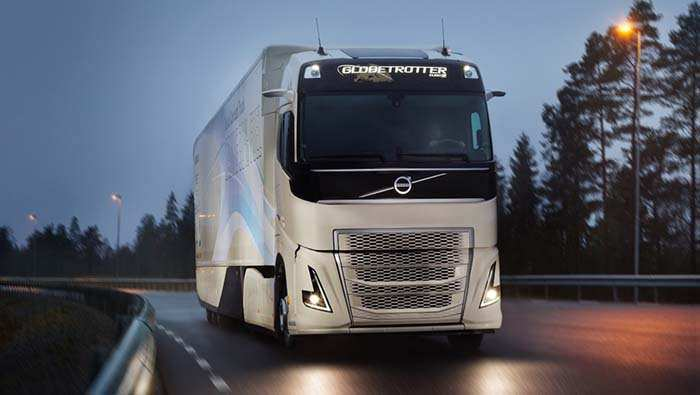 49 All New Volvo 2019 Electricos Picture by Volvo 2019 Electricos