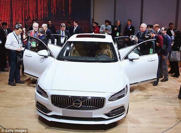 49 All New Volvo 2020 Pledge Release for Volvo 2020 Pledge