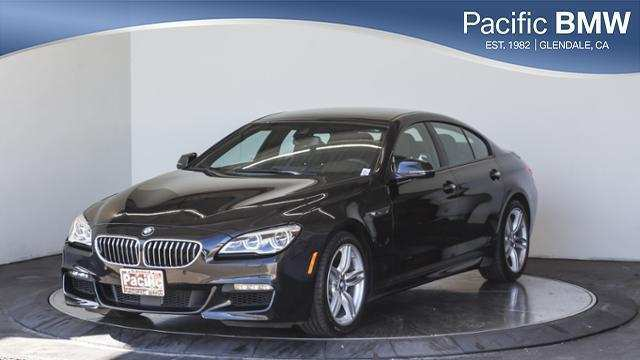 49 Best Review 2019 Bmw 6 Series Coupe First Drive for 2019 Bmw 6 Series Coupe