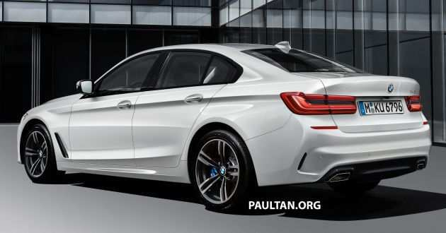 49 Best Review 2019 Bmw G20 3 Series Ratings for 2019 Bmw G20 3 Series