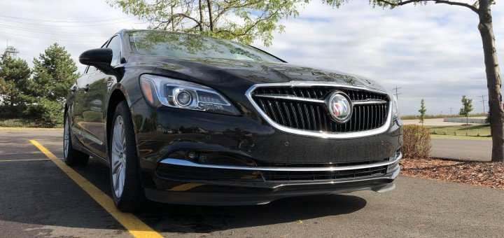 49 Best Review 2019 Buick Sports Car Ratings by 2019 Buick Sports Car