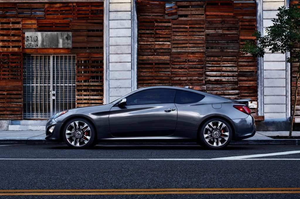 49 Best Review 2019 Genesis Coupe Pictures by 2019 Genesis Coupe
