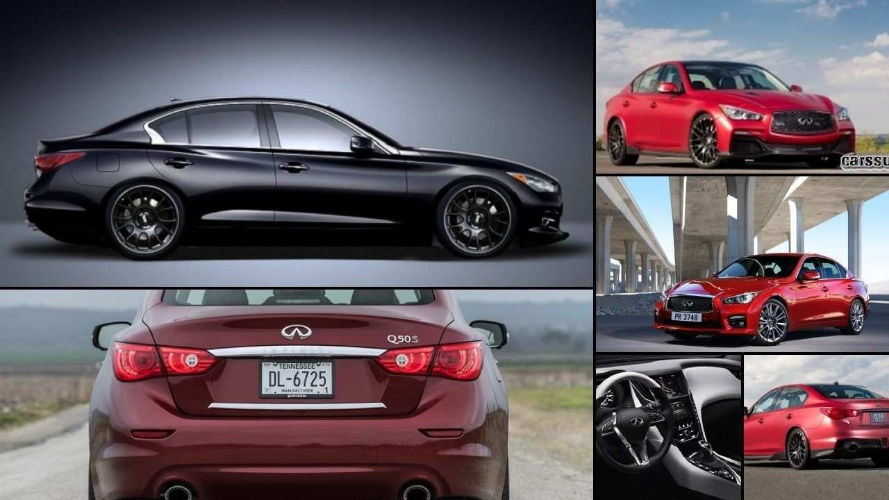 49 Best Review 2019 Infiniti Q50 Redesign Prices by 2019 Infiniti Q50 Redesign