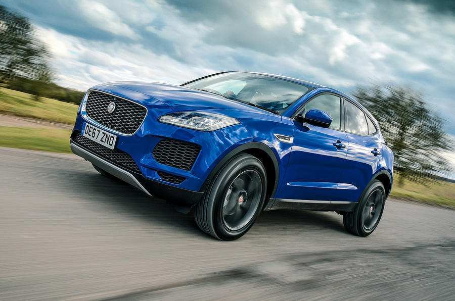 49 Best Review 2019 Jaguar E Pace 2 Pricing by 2019 Jaguar E Pace 2