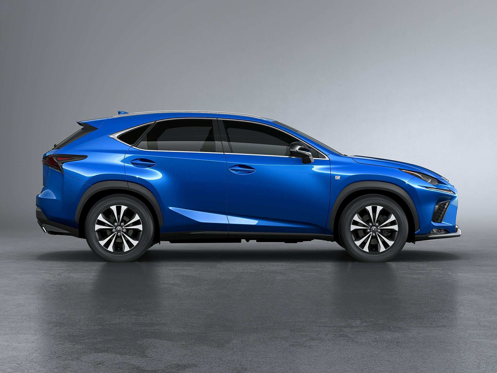 49 Best Review 2019 Lexus 300 Nx Engine by 2019 Lexus 300 Nx