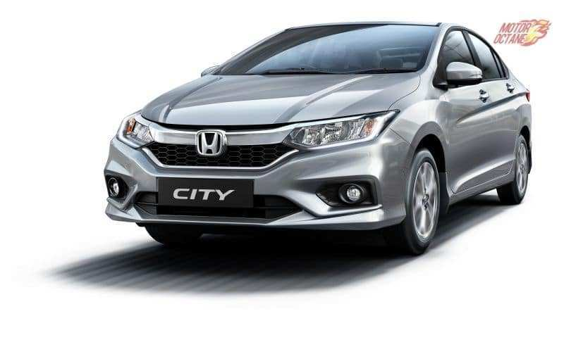 49 Best Review 2019 New Honda City Style with 2019 New Honda City