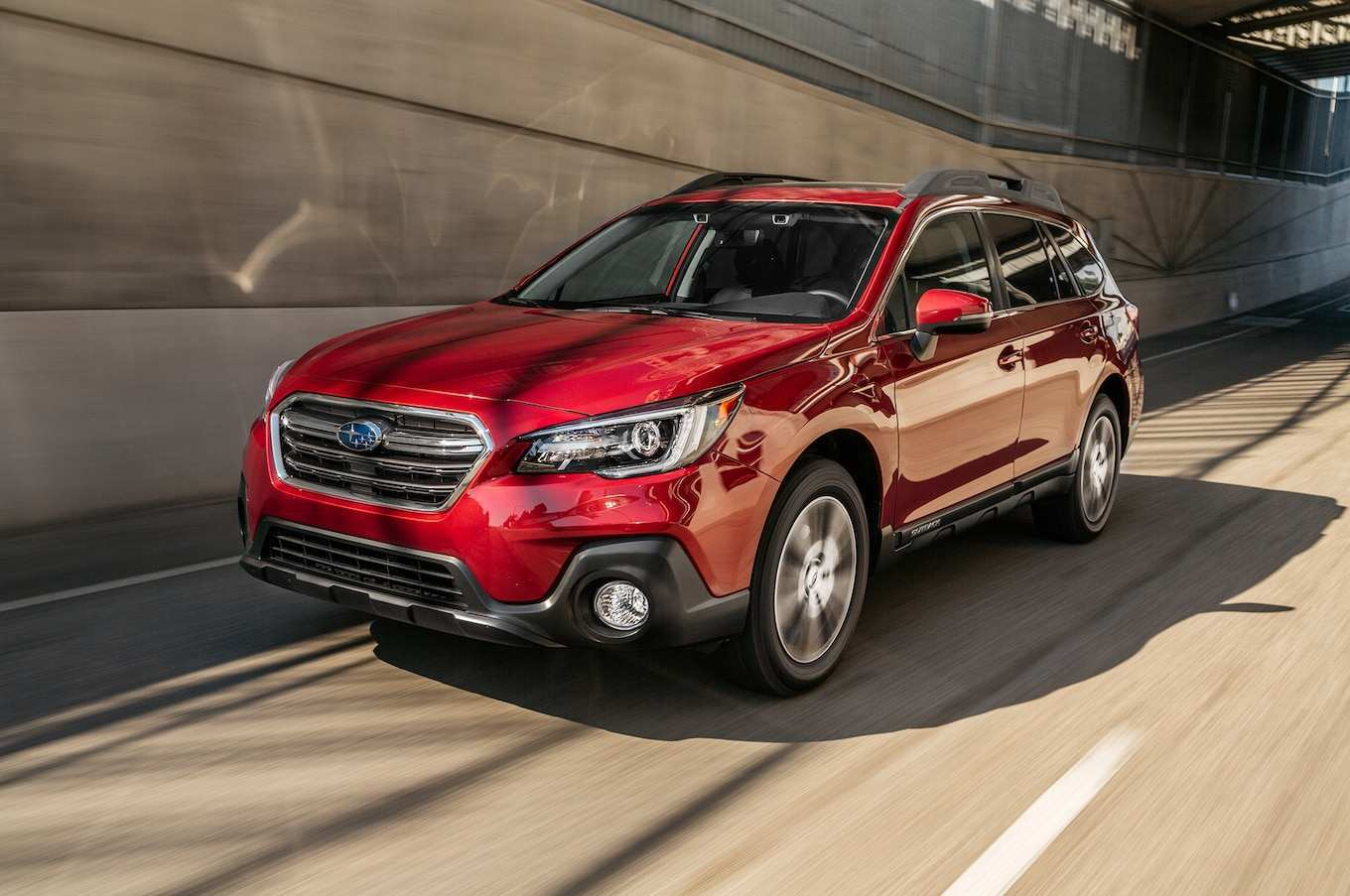 49 Best Review 2019 Subaru Outback Next Generation Specs with 2019 Subaru Outback Next Generation
