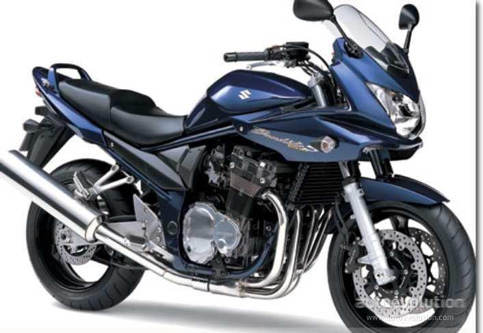 49 Best Review 2019 Suzuki Bandit Concept by 2019 Suzuki Bandit